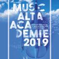 Musicalta – Stage de musique tous instruments du 22 juillet au 10 août