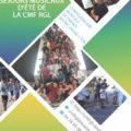 Colonie Musicale 9-15 ans lac des Sapins – 69
