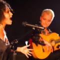 Stage Découverte du Chant Flamenco Avec la Cantaora Meryem Koufi à Arles. Novembre/Décembre 2019