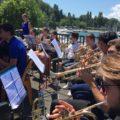 Stage D'orchestred'Harmonie – Musical été 15 – 20 ans – La Chapelle D'Abondance – 9 – 19 juillet