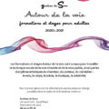 Technique vocale et Ressenti corporel : Stage de 5 jours à Paris du 19 au 23 octobre 2020