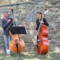 Stage musical – châteu dans le Jura – juillet 2020