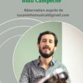 Stage de percussions brésiliennes