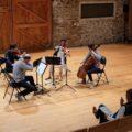 Stage de musique de chambre à Villefavard – 20-25  mai 2021 – ouvert à tous