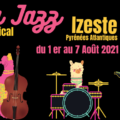 Stage Musical Lama Jazz