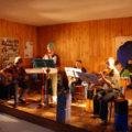 STAGE DE JAZZ – Chant et Orchestre – Aout 2021