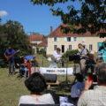 Stage de Musiques Actuelles en Bourgogne (Yonne)
