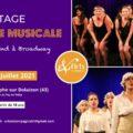 Stage d'été -Comédie Musicale – Adultes